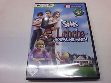 PC  Die Sims: Lebensgeschichten