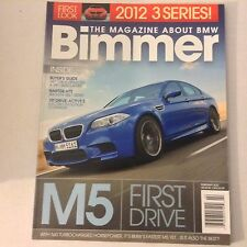 Bimmers BMW Magazine M5 First Drive Active E February 2012 052617nonrh2