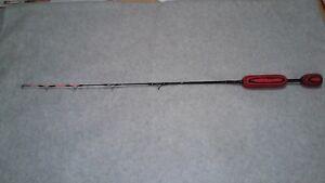 """28"""" Power Noodle Ice Rod, Split Grip Foam"""