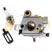 Carburateur Bougie d'allumage pour Stihl 024 026 MS240 MS260 MS 240 260 Nouvelle