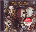 Wet Wet Wet Picture This Australian Tour CD bonus disc (1995)