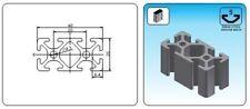 T Slot Aluminum Profile 20x40 Serial 5 200mm Profil Extrusion Extruded 2040