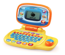 Toddler Laptop Computer Kids Learning Educational Toys For 1 2 3 4 Year Old Gift
