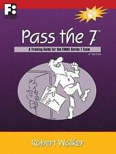Pass the 7: A Training Guide for the FINRA Series 7 Exam, Good Books