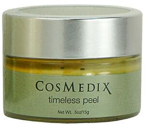Cosmedix Timeless Peler 30 % AGP Complexe 14.8ml Frais Neuf