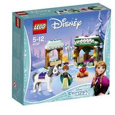 Lego 41147 Princesse Disney de Anna Eisiges Aventure