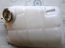 Genuine Mercedes Coolant Expansion Tank W123 300TD 300CD Turbodiesel Calif. NOS