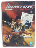 Task Force Games DELTA FORCE America strikes Back! Bonus Terror at Sea Booklet