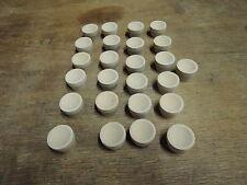 25 Schmelztiegel  für Gold Silber Platin T3