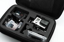 M Spielraum-Speicher Schutztragetasche Tasche Case Bag fur QUMOX SJ4000 SJ5000