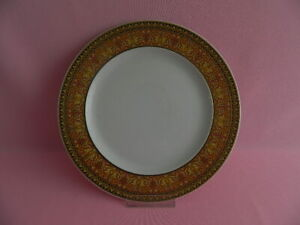 Kuchenteller 22 cm Medusa Versace-Rosenthal Neu