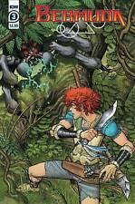 Bermuda #1-3 | Select Covers | IDW Comics NM 2021
