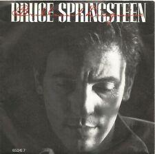 Bruce Springsteen - Brilliant Disguise 1987 7 inch vinyl single