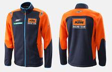 NEW! KTM FACTORY RACE REPLICA SOFTSHELL JACKET BY ALPINESTARS (3PW185120X)