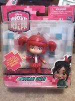 Wreck It Ralph Sugar Rush Racers Jubileena