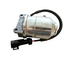 Pump motor for hydraulic unit - Lamborghini E-Gear Gallardo Murcielago