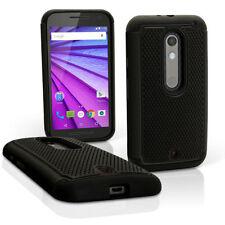 Carcasas de plástico para teléfonos móviles y PDAs Motorola