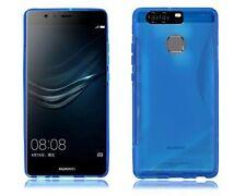 Fundas y carcasas Huawei Para Huawei P9 color principal azul para teléfonos móviles y PDAs