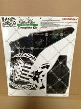 AMR Racing CR 125 250 MX Graphic Kit Dirt Bike Decals SALE 02-08 RELOADED