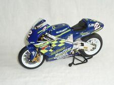 Suzuki RGV500 Kenny Roberts Junior 2000 Motogp Moto Gp 1/12 Altaya By ixo Motorr