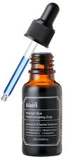 Klairs Midnight Blue Youth Activating Drop (20 mL) Anti-aging Peptide Serum