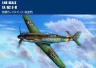 GERMAN TA 152 C-11 1/48 aircraft Trumpeter model plane kit 81704