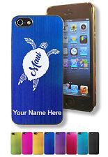 Personalized Case/Cover for iPhone 5/5S - MAUI SEA TURTLE, HAWAII, HAWAIIAN