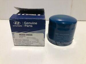 Hyundai Oil Filter 46322-39000