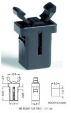 Addis Brabantia Argos B&Q John Lewis Tesco replacement push bin lid catch/latch