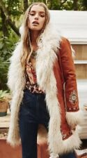 NWT Spell and the Gypsy Collective Designs Joplin Jacket S/M