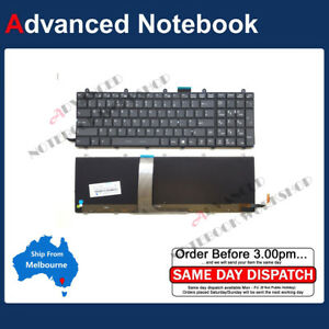 Keyboard For MSI GE70 2QD Apache GE70 2QE Apache Pro Laptop Color Backlit US