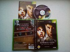Baphomets Fluch: Der schlafende Drache (Xbox, 2003)