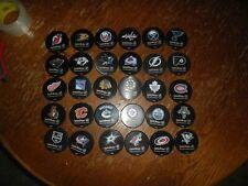 Captain Morgan NHL Puck Coaster Anaheim Ducks