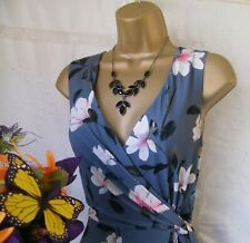 """👗 ****MONSOON PRE-OWNED """"MAGNOLIA"""" MAXI DRESS SIZE 16****👗"""