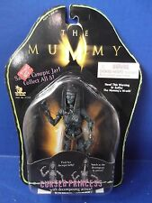 The Mummy Movie CURSED PRINCESS Action Figure Toy Island 1998  RARE
