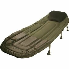 TF Gear Chill Out 3 Leg Padded Fishing Bedchair - TFG-CHILL-BED