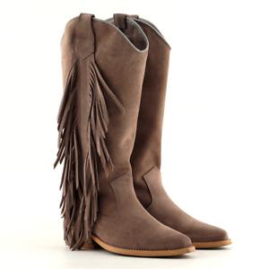 Damenschuhe von Kentucky Western  -  UVP 140 €  -  (1202-DSS-119-0103-22)