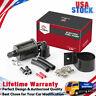 CARBOLE Universal Micro Fuel Pump Electric Gas Diesel Inline Low Pressure 5-9PSI