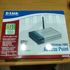 Punto de acceso D-Link DWL-20100AP