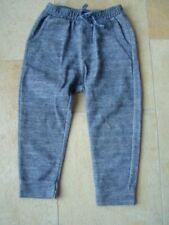 * Süße blaue Glitzer Jogginghose Zara Gr. 110 - Girlies *