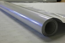 Pearl White Cast Vinyl Decal 5ft x 16.5ft New Car Wrap Interior Film Roll