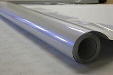 vvivid SPACE PEARL WHITE GLOSS VINYL AUTO CAR WRAP sheet roll sticker 5ft x 50ft