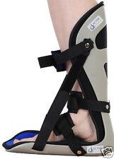 2x'sNight Splint to treat Plantar Fasciitis Policemans heel Achillies tendonitis