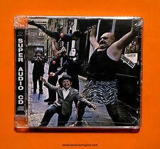 The Doors ,  Strange Days ( CD_Super Audio CD_Analogue Productions )