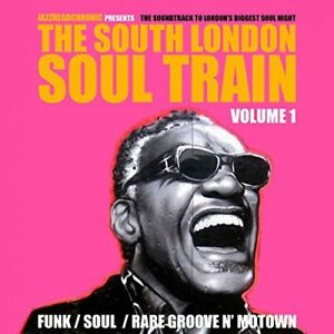Various Artists - South London Soul Train 1 [New CD] UK - Import