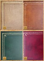 PREMIUM GOATSKIN LEATHER, 0.7MM THICK, IDEAL FOR WRITING SLOPES, BOXES & BUREAUS