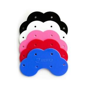 Sisu Go Mouth Guard Gum Shield Boxing Rugby MMA Hockey