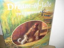Dream of Jade/ Cat/ Alexander/Burkett/ HBDJ/china emperor/first ed 2005