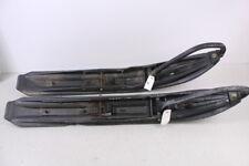 """4/"""" Carbides 1997-2000 Polaris Indy RMK 700 Pair"""
