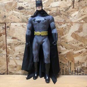 "MEGO BATMAN 14"" DC FIGURE 14 POINT ARTICULATION OFFICIAL LIMITED EDITION"